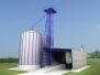 Kompleks za skladištenje žitarica, Kisač