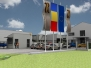 Semenski doradni centar, Rumunija