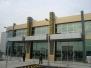 Poslovni objekat Univerexport B.Palanka