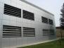 Upravna zgrada Univerexport Novi Sad