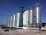 Kompleks za skladištenje žitarica, Ada