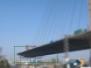 Skela za most na Adi, Beograd