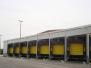 Univerexport Centralni magacin Novi Sad