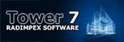 Radimex Tower 7 Software