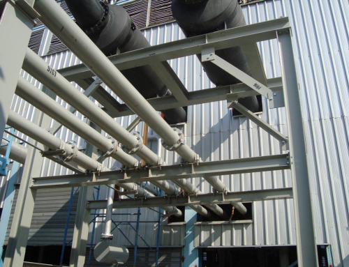 Banatski Dvor – Proširenje kapaciteta podz.skladišta gasa