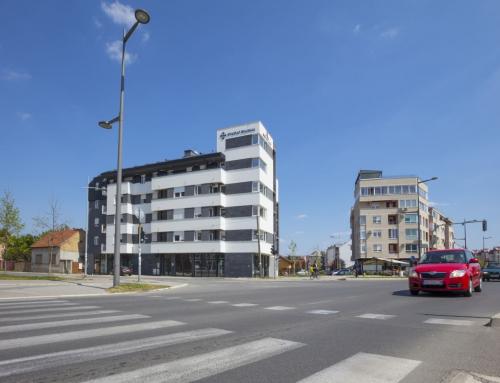 Stambeni objekat, Subotička 73/75, Novi Sad