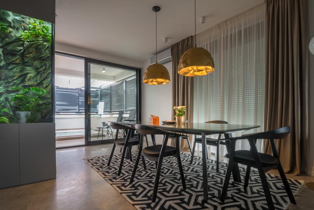 Interior Design, NE Residence, Novi Sad, Serbia